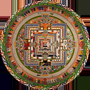 Mandala Concept