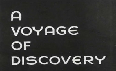 A Voyage of Self Discovery