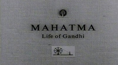 Mahatma - Life of Gandhi