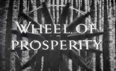 Wheel of Prosperity